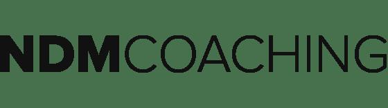 NDM Coaching