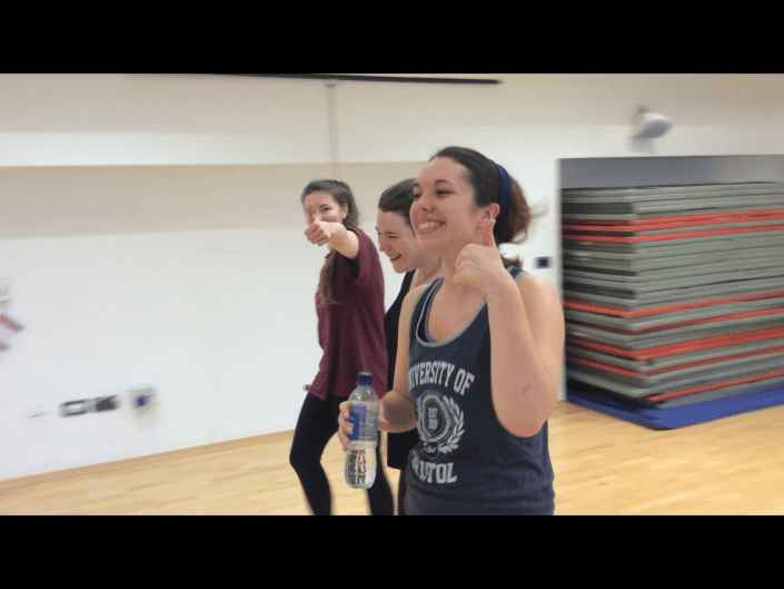 NDM Exercise Class Bristol