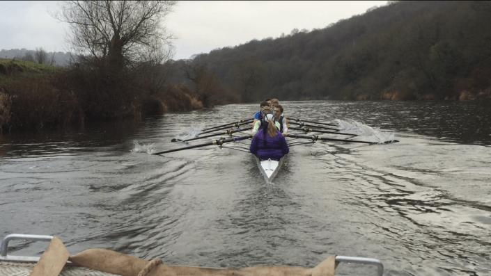 NDM Coaching Rowing Training