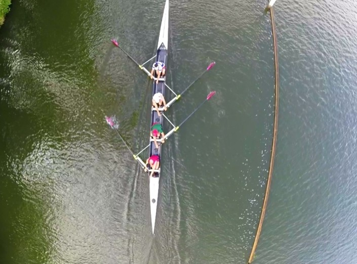 Rowing Club Training