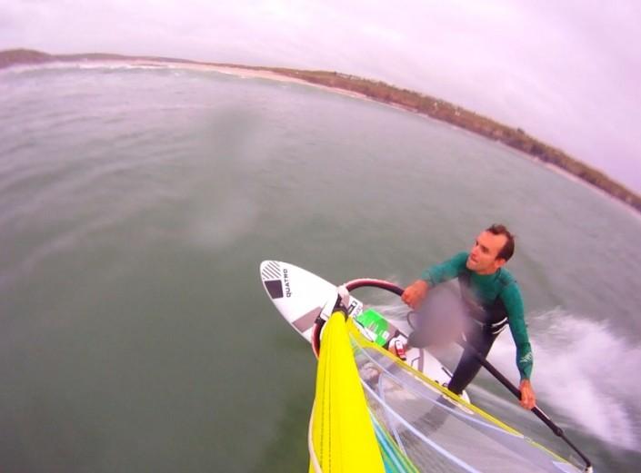 Windsurfing NDM Coaching