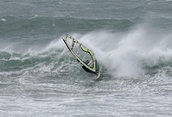 Windsurfing NDM
