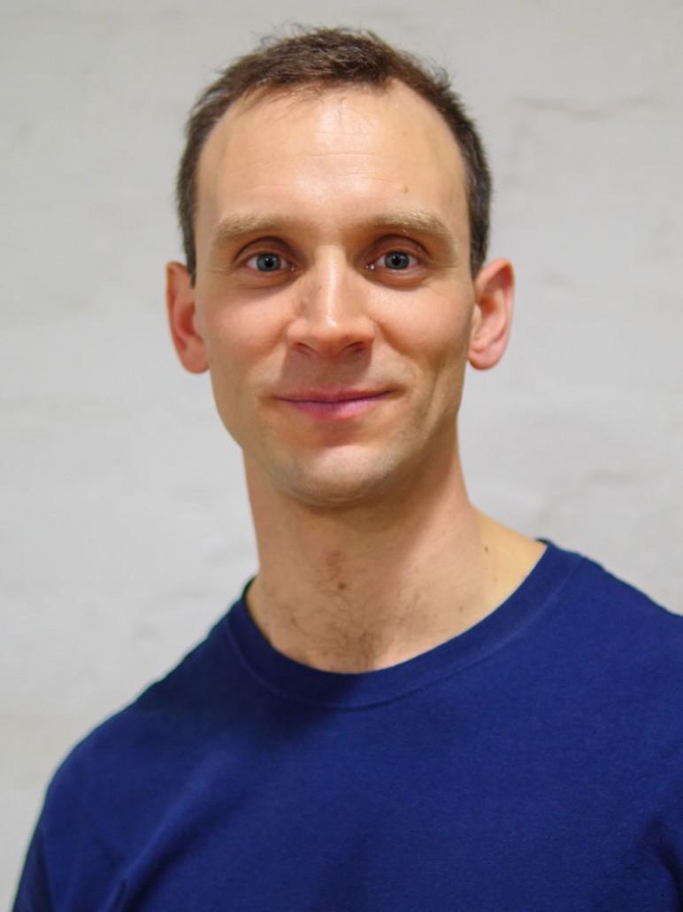 Nick Moffatt NDM Coaching