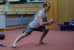 NDM Coaching Exercise Fit To Surf