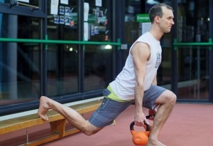 NDM Coaching Fit To Surf Nick Kettlebell