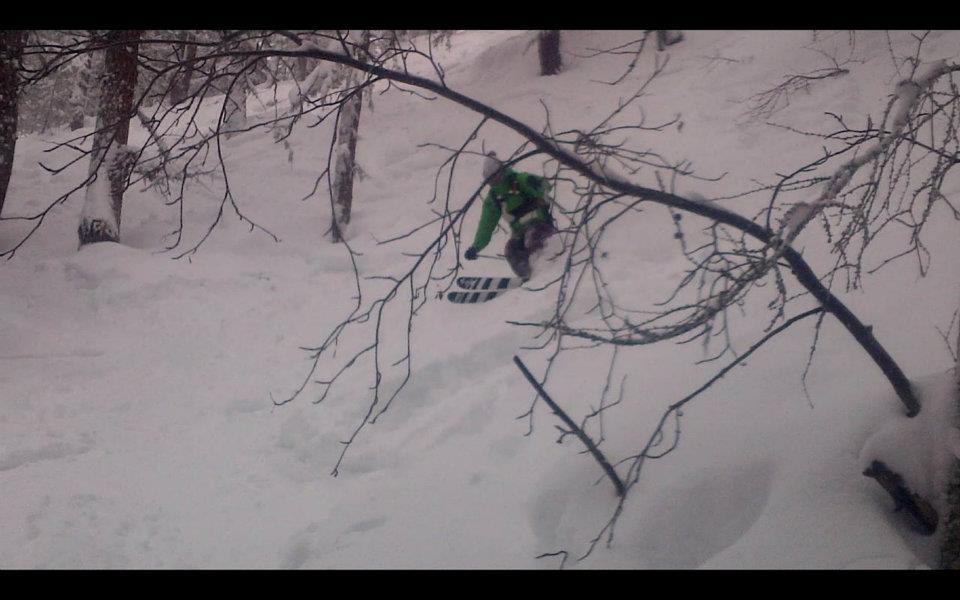 nick NDM ski st foy off piste